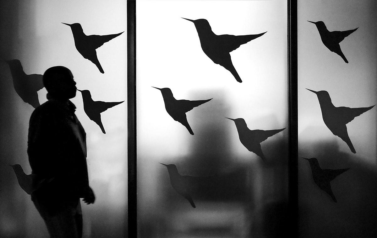 Street Photography. Photo by Ashok Verma