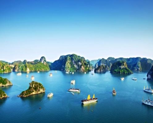 DPC Vietnam Trip